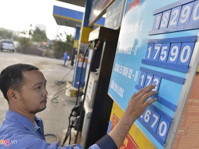 Các bộ đồng loạt cảnh báo Bộ Tài chính tăng thuế môi trường xăng dầu