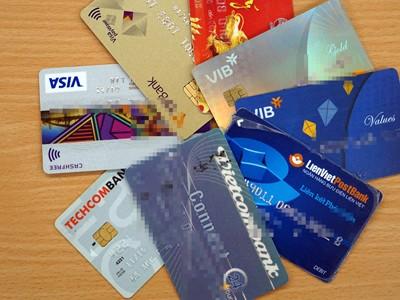 Cảnh báo việc cho mượn Chứng minh Nhân dân mở tài khoản ngân hàng