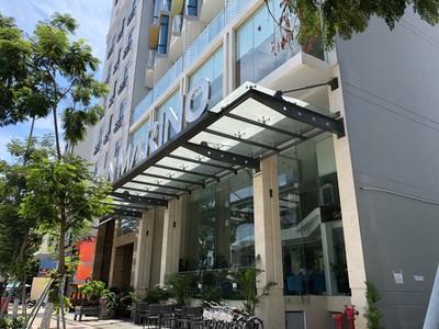 Phát hiện thêm 3 khách sạn xây dựng sai phép ở Đà Nẵng