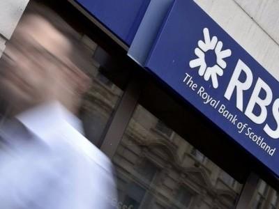 Chính phủ Anh dự định bán số cổ phần trị giá 3,5 tỷ USD trong RBS