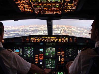Lương phi công được tính thế nào tại Mỹ?