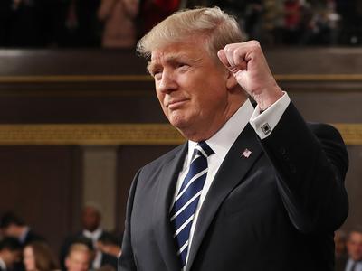Tổng thống Trump: Nga nên tham gia cuộc họp G7