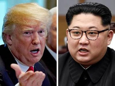 """Ông Trump tuyên bố sẽ """"đọc vị"""" ông Kim Jong-un ngay phút đầu gặp mặt"""