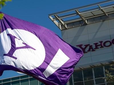Yahoo - ngôi sao đã tắt