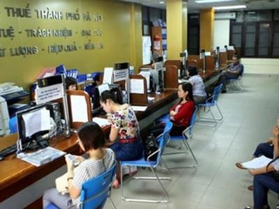 Hà Nội công khai danh sách 115 doanh nghiệp nợ thuế