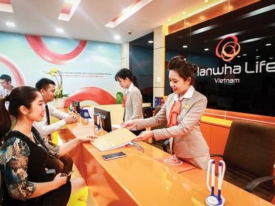 Sức bật mới của Hanwha Life Việt Nam