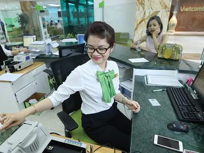 """""""Ông lớn"""" ngân hàng: Chỗ dựa phát triển xanh của nền kinh tế"""