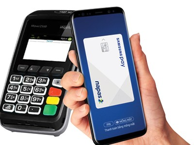 Công nghệ thanh toán phải đón đầu…
