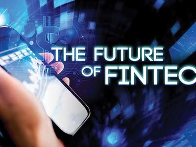 Cuộc cách mạng của Fintech đã chuyển hướng