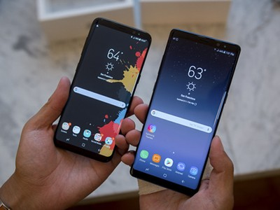 Samsung nên hợp nhất dòng Galaxy Note và Galaxy S