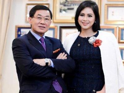 Ông Johnathan Hạnh Nguyễn chuyển 89% vốn điều lệ cho vợ con