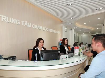 Năm 2017,doanh thu của Prudential Việt Nam tăng trưởng 20%, dẫn đầu thị trường về tổng đầu tư
