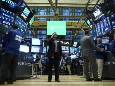 Giới đầu tư giảm bớt nỗi lo