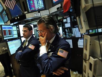 Tuyên bố của ông Trump lại khiến giới đầu tư lo lắng
