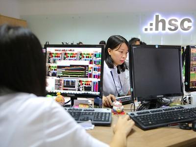 Thị trường chứng khoán Việt Nam sẽ trỗi dậy lần nữa?