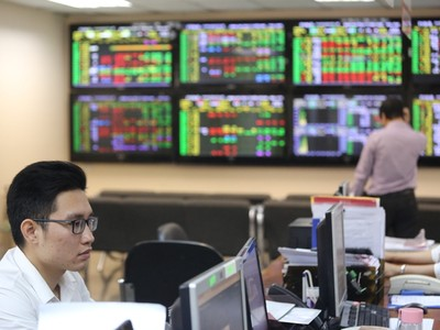 Vốn hóa thị thị trường chứng khoán tương đương 79,3% GDP