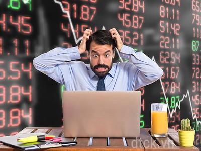 Nhiều cổ phiếu lặng lẽ rơi ngược dòng