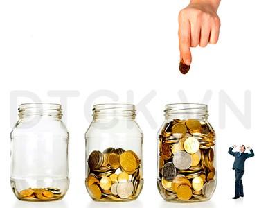 5 cách đơn giản giúp bạn tiết kiệm được nhiều tiền