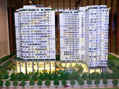 Đường Vũ Trọng Phụng mở rộng nâng tầm bất động sản quận Thanh Xuân
