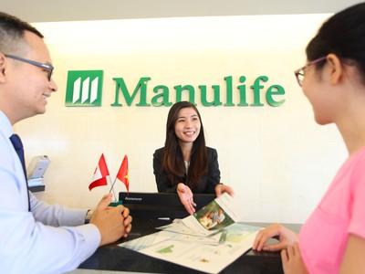 Manulife Việt Nam - công ty có dịch vụ bảo hiểm nhân thọ tốt nhất