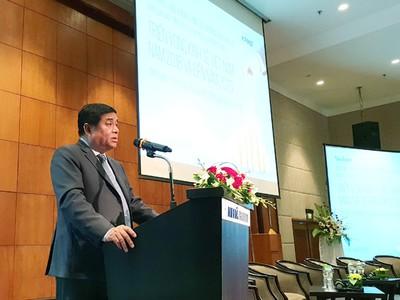 Bộ trưởng Nguyễn Chí Dũng: Nhiều tín hiệu tích cực cho triển vọng tăng trưởng kinh tế