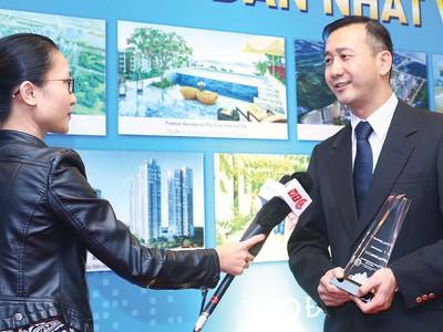 Gamuda Land sẽ tiếp tục đầu tư vào bất động sản Việt Nam