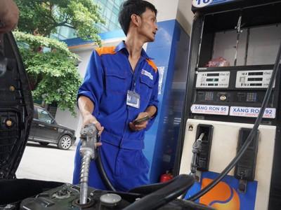 Giá xăng, dầu giảm từ 15h hôm nay (20/5)