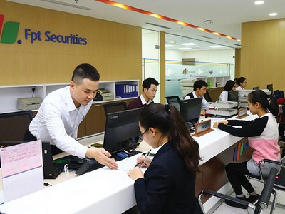 CEO FPTS Nguyễn Điệp Tùng: Chấp nhận mất khách hàng, chứ không phá vỡ nguyên tắc