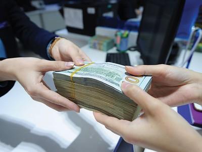 Cẩn trọng tín dụng ngoại tệ tăng nhanh