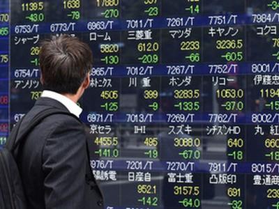 BOJ xoay xở hỗ trợ thị trường chứng khoán Nhật Bản