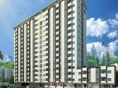 Thuduc House khởi công Dự án TDH - River View