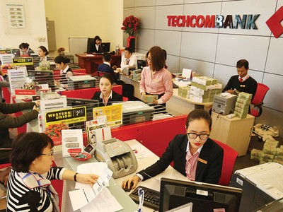 Đà tăng chững lại, cổ phiếu ngân hàng vẫn hút nhà đầu tư