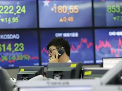 Cổ phiếu ảo 105 tỷ USD làm náo loạn thị trường chứng khoán Hàn Quốc