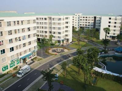 Hà Nội sẽ xây dựng các khu đô thị nhà ở xã hội tập trung