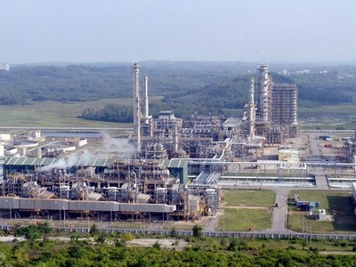 Góp ý đồ án điều chỉnh Quy hoạch chung xây dựng Khu kinh tế Nghi Sơn