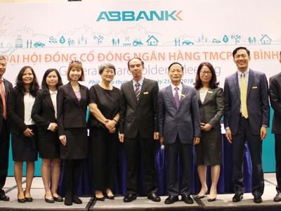 ABBANK phát triển bền vững theo chiến lược ngân hàng bán lẻ