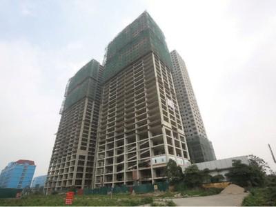 Chủ đầu tư Bright City muốn khách dồn tòa nhà, đổi căn hộ