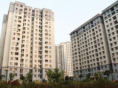 Hơn 1.000 căn hộ tái định cư Hà Nội bỏ trống: Trách nhiệm thuộc về ai?
