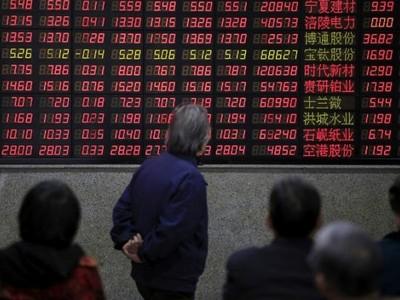 Trung Quốc nới room ngoại trong lĩnh vực chứng khoán
