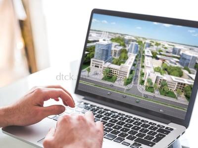 Đổi mới marketing bất động sản bằng công nghệ