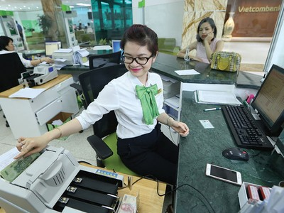 Cổ phiếu ngân hàng: Có cơ sở đặt niềm tin