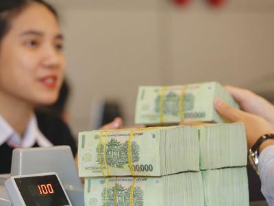 Ngành ngân hàng nỗ lực giữ nhịp tăng trưởng