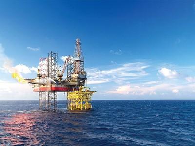 Cổ phiếu dầu khí làm nhộn nhịp sàn UPCoM