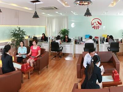 Nhiều tập đoàn bảo hiểm dồn lực cho châu Á