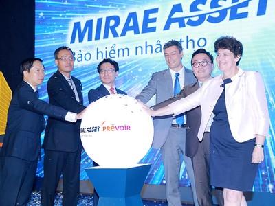Mirae Asset Prévoir: Tiếp cận và gìn giữ khách hàng bằng sự đơn giản và hiệu quả