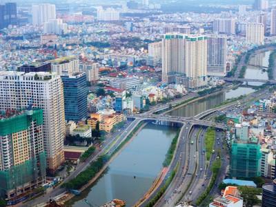 Đô thị thông minh, điểm nhấn của thị trường bất động sản TP.HCM
