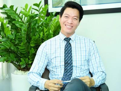 CEO Phú Đông Group Ngô Quang Phúc: Những người trẻ sẽ là mục tiêu của chúng tôi