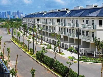 Tăng quỹ đất sạch, cơ hội tăng trưởng và thu hút vốn dài hạn của doanh nghiệp địa ốc