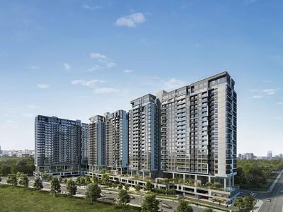 Chính thức khởi công One Verandah siêu dự án ven sông Sài Gòn