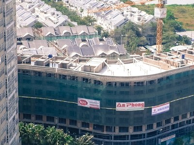 Dự án Saigon Pearl giai đoạn 3: Chủ đầu tư bị tố mới ký đặt cọc nhưng đã thu tiền mua nhà
